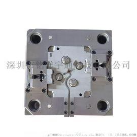 塑胶模具设计制造 注塑模具生产加工实力厂家