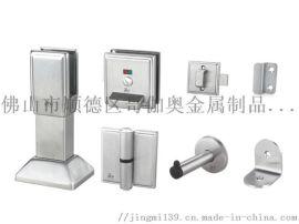 304不锈钢隔断配件-JM17