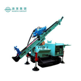 HFSF-50S声波钻机-环保钻机