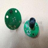 YT015-UART紅外測溫模組,工業測溫儀