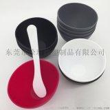 食品级硅胶面膜碗 DIY调膜碗 美容家用硅胶面膜碗