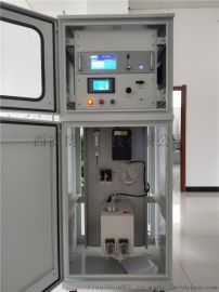 燃气厂**热值分析CO、CH4、H2气体监测系统