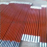 鹽山捌方管道廠家直銷A15雙頭螺紋吊杆