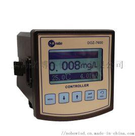 在线水中溶解臭氧检测仪工业在线臭氧浓度分析仪