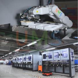 全自动电子加工设备,非标设备,智能制造生产线