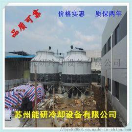南京低噪音节能冷却塔 镀锌抗腐型横流逆流式冷却塔