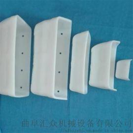 垂直瓦斗式提升 板链斗式提升机结构和原理 Ljxy