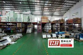 广州搭二层隔层定制仓库货架加层广州二层阁楼货架