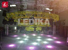 旋转舞台灯架 全新智能旋转360度舞台灯架