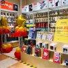 手机配件店展示架 手机店货架 数码手机店展示柜