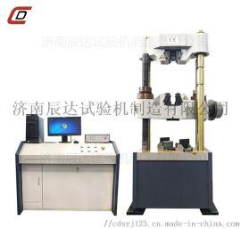 WEW-600C型微机屏显液压式  试验机