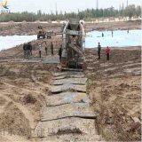 聚乙烯路基板HDPE鋪路墊板工廠