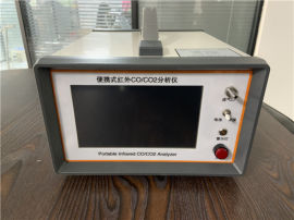 环境空气中COCO2多功能合一检测仪