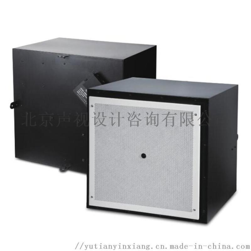 美聲 Mission CX12 (12寸同軸鑲嵌式音箱)