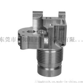 定制CNC铝合金 CNC车床零件数控铣不锈钢零件