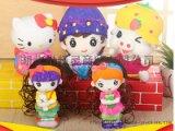 湖北小精灵商贸有限公司石膏娃娃好项目 大市场