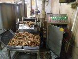 五香鱼油炸加工设备,真空包装小鱼干,鱼罐头加工制造