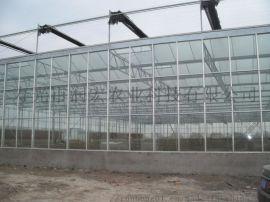 玻璃温室大棚建设造价
