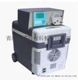 MC-8000D 便携式等比例水质采样器