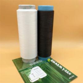 竹碳丝、竹碳纤维、竹碳纱线、涤纶与尼龙、舫柯