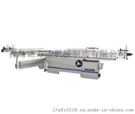 诺方圣木工机械 精密裁板锯推台锯厂家直销
