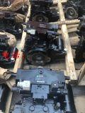 徐工履带吊A2FE125/61W-VZL181-