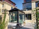陽光房-玻璃陽光房-遮陽房