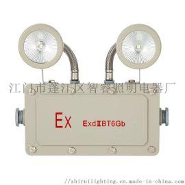 外贸内销通用款防爆双头应急照明灯
