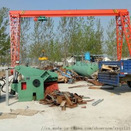 贵州电动葫芦门式起重机改造维修