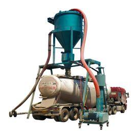 通畅吸灰机厂家 散水泥装车机 负压粉煤灰清库输送机