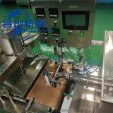 多功能烙馍机 烤鸭饼烙馍机 单双头烙馍机