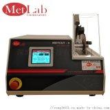 美國MetLab原裝進口低速精密金相切割機