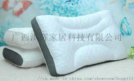 PE软管枕 护颈 环保透气枕