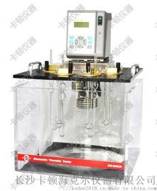 KD-R0515运动粘度测定仪