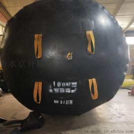 珠海下水管道橡胶气囊促销价格