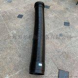 优耐特斯空压机方形法兰主油管软管组件油气混合管0410703001