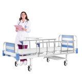 兩功能手動醫療護理牀 手動病牀