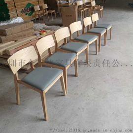 眾美德椅子訂製,防火皮革餐椅,訂造咖啡廳家具凳子