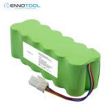 適用14.4V衛博士掃地機器人鎳氫電池TRN10