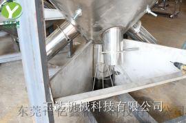式饲料搅拌机 深圳立式塑料搅拌机 不锈钢干粉颗粒搅拌机