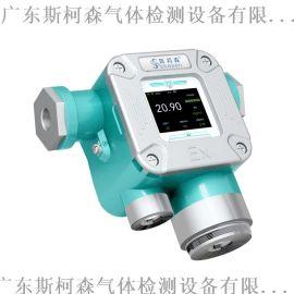 工业用固定式乙醇检测仪