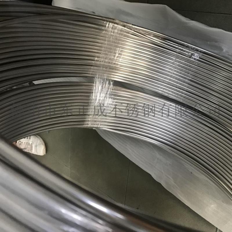 佛山不锈钢盘管 304不锈钢盘管定制 不锈钢盘管报价