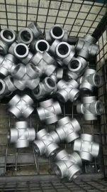 锻制管件、锻制螺纹承插管件沧州恩钢管道