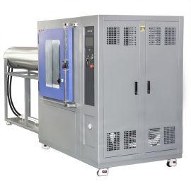 触摸屏控制摆杆式防水试验箱, 电动车电机防水试验箱