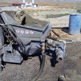 福建混凝土溼噴機生產廠家車式溼噴機