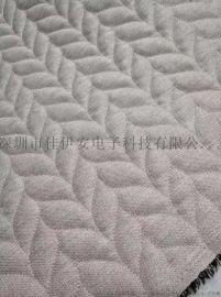 北欧风格 荷兰绒沙发布 沙发套