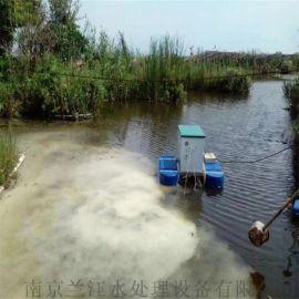 微纳米气泡发生器 南京兰江