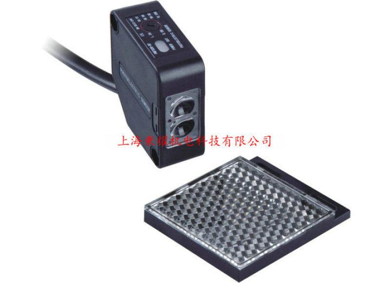 現貨PFM50R-RF光電感測器G-TEK反光板