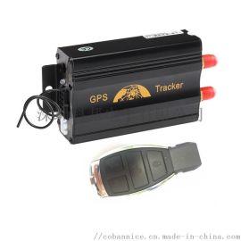 工厂大量现货TK103B   车载gps    GPS103B 可选A  防盗在线
