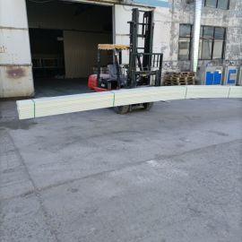 建筑工地槽式电缆桥架规格玻璃钢电缆槽